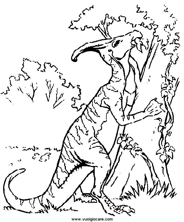 Disegni Da Colorare Di Jurassic Park Disegni Da Stampare Gratis
