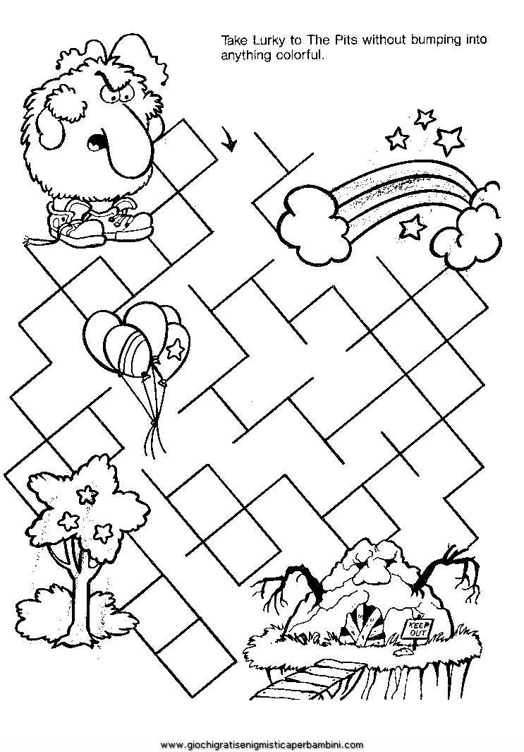 Giochiininglese35 Giochi Per Bambini