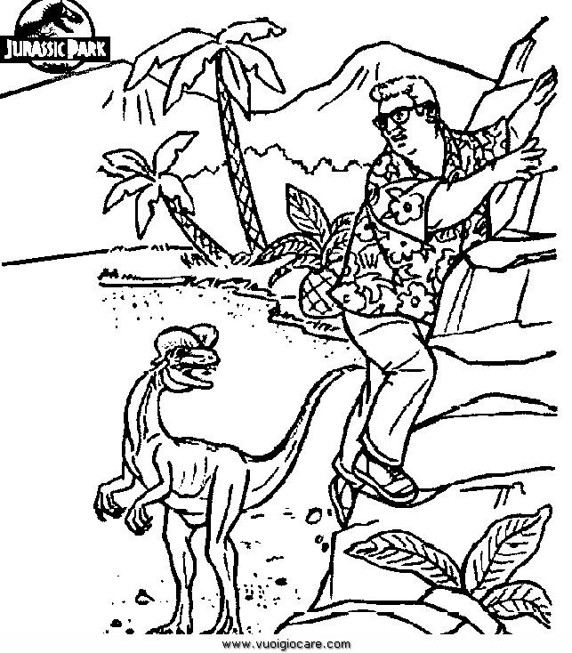 Disegni da colorare jurassic world timazighin - Blues indizi da colorare pagine da colorare ...