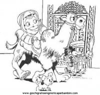 disegni_da_colorare/betty_boop/Betty Boop - Arab Princess on Camel, with Bimbo & Pudgie (b & w).JPG